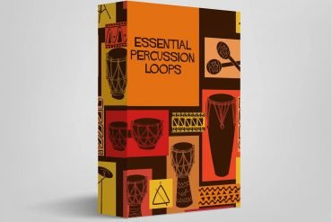 Essential Percussion Loops