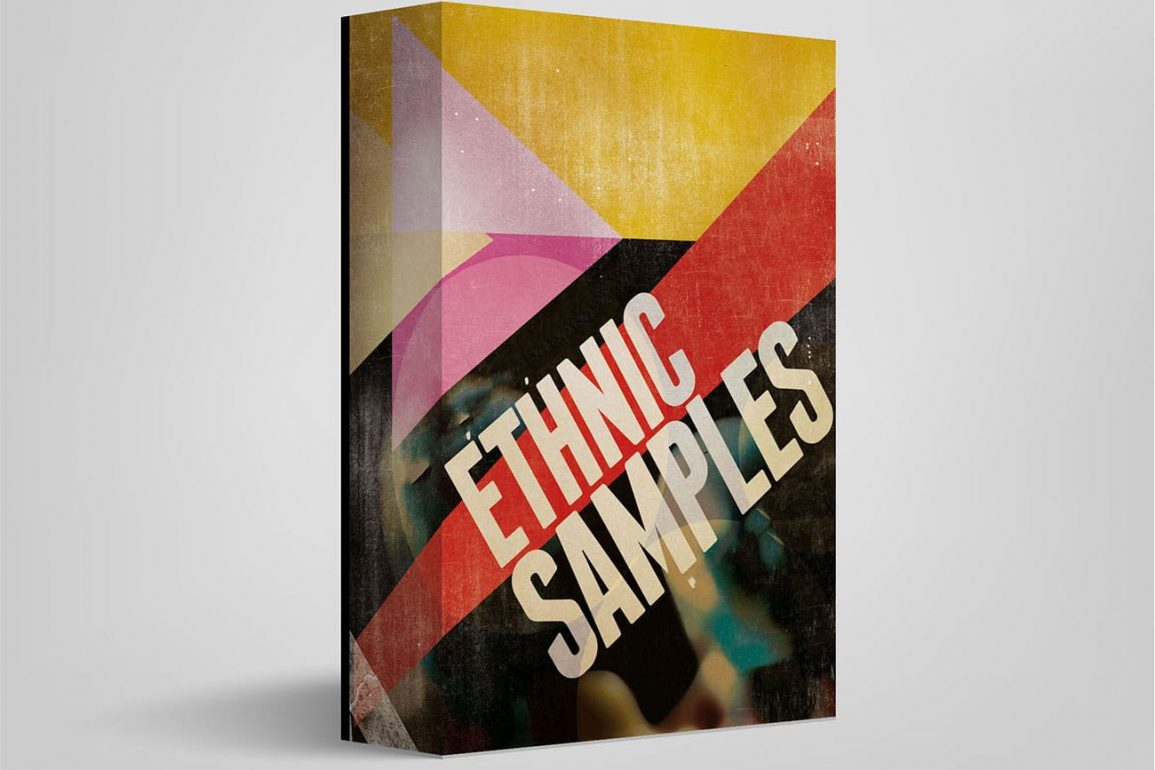 Ethnic Samples Kit
