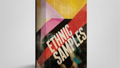 Ethnic Samples Kit
