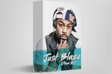 Just Blaze Drum Kit