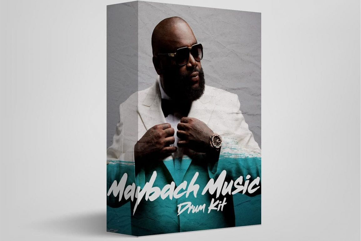 Maybach Drum Kit