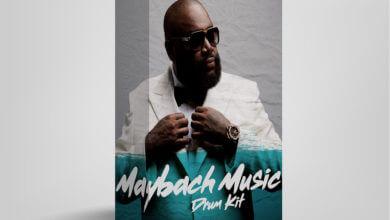 Maybach Drum Kit