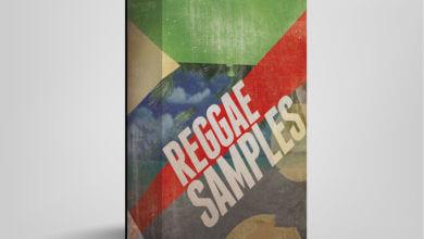 Sample Pack (Reggae)