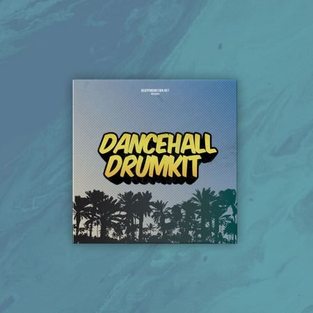 Dancehall Drum Kit