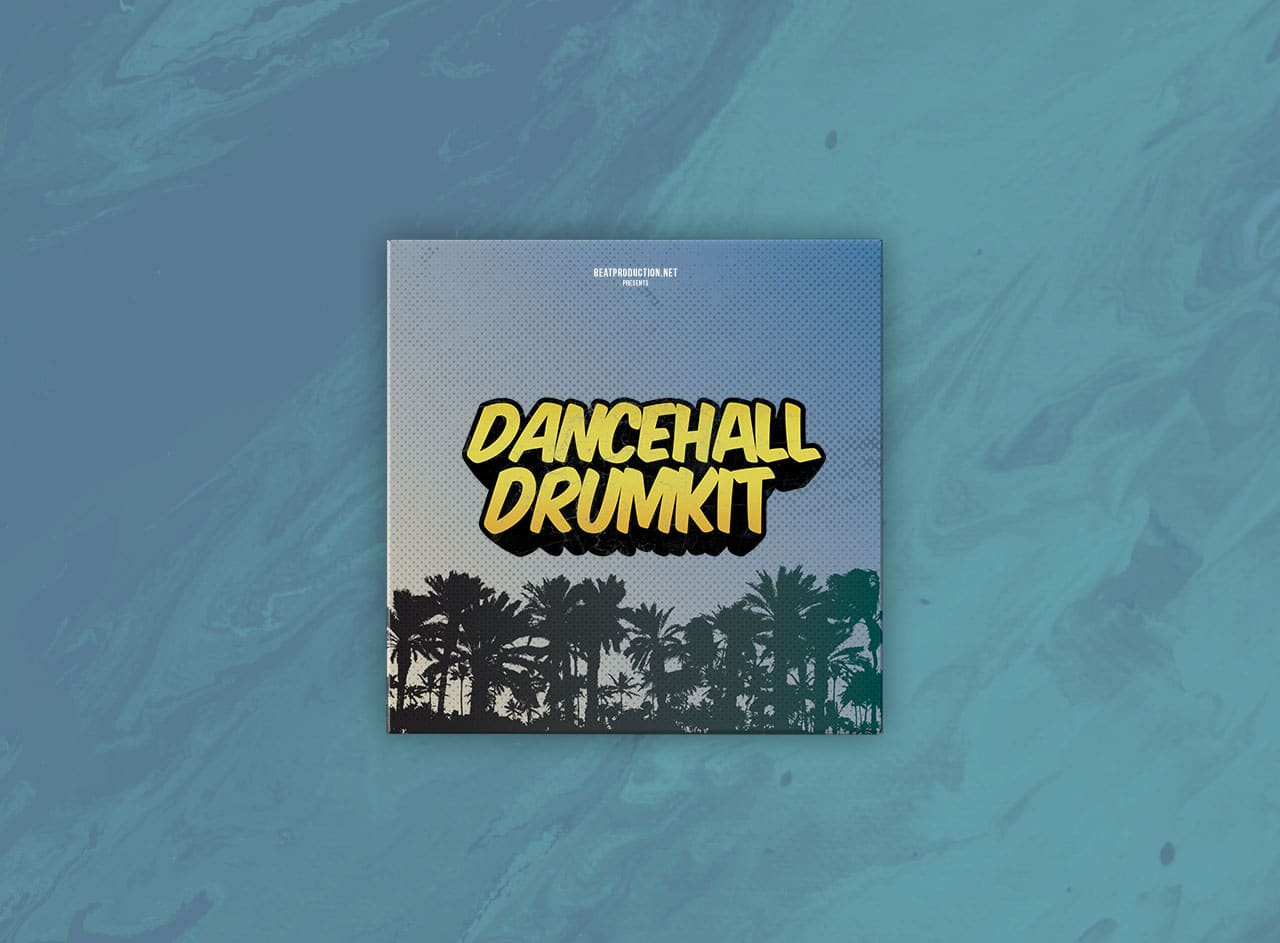 Dancehall Drum Kit