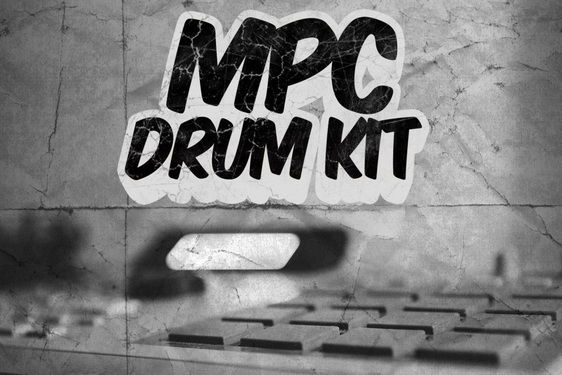 MPC Drum Kit