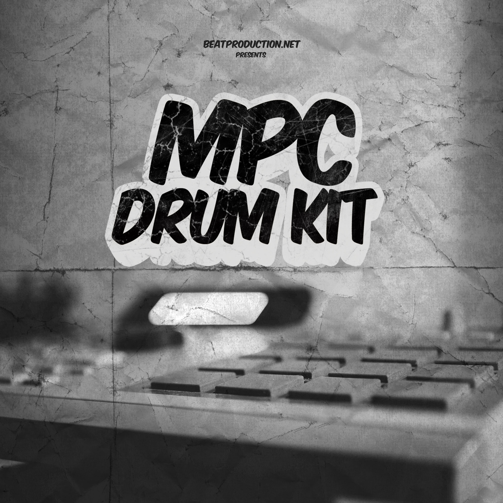 MPC Drum Kit
