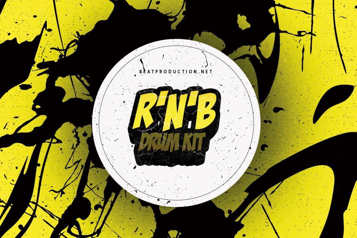 RnB Drum Kit