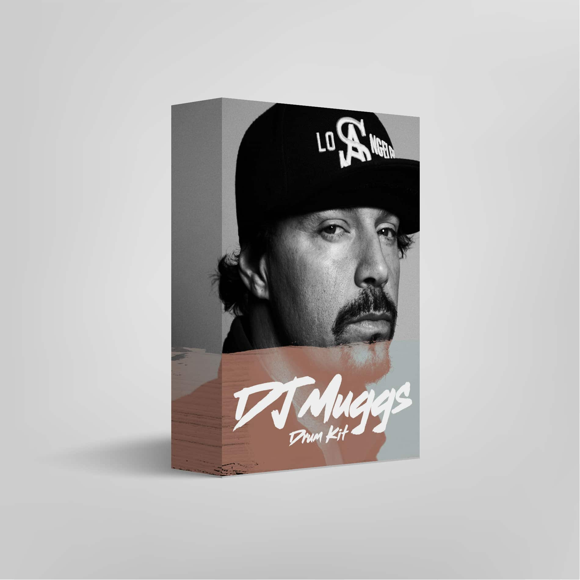 Dj Muggs Drum Samples Beat Production
