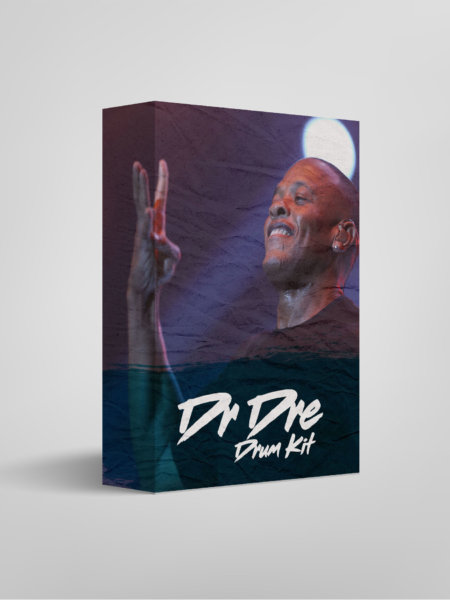 Dr Dre Drum Sample Pack