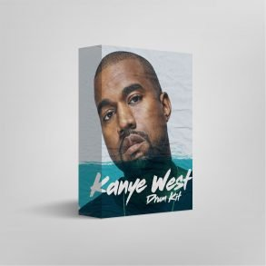 Kanye West Drum Samples Pack