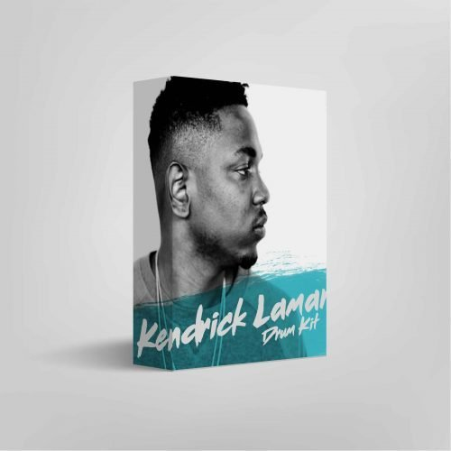 Kendrick Lamar Drum Samples Pack