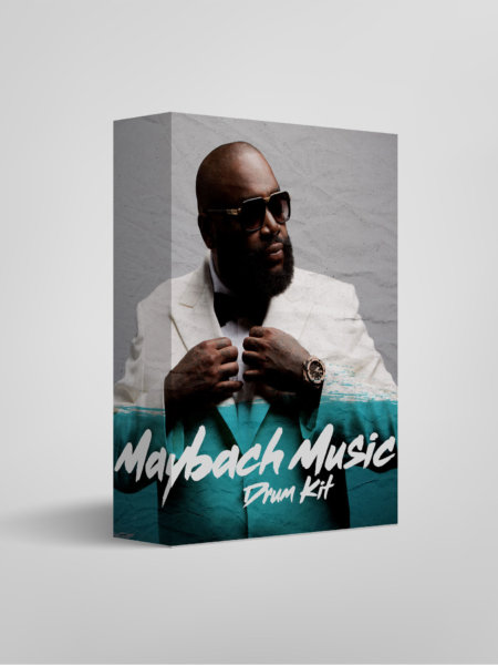 Rick Ross Drum Samples Pack