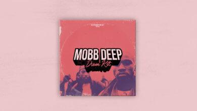 Mobb Deep Drum Kit