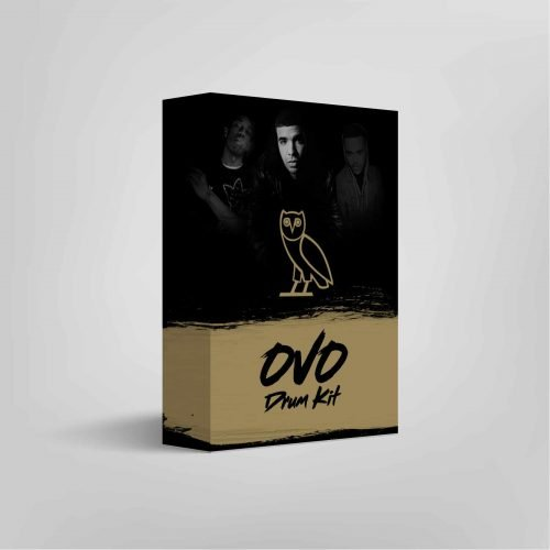 Ovo Drum Sample Pack