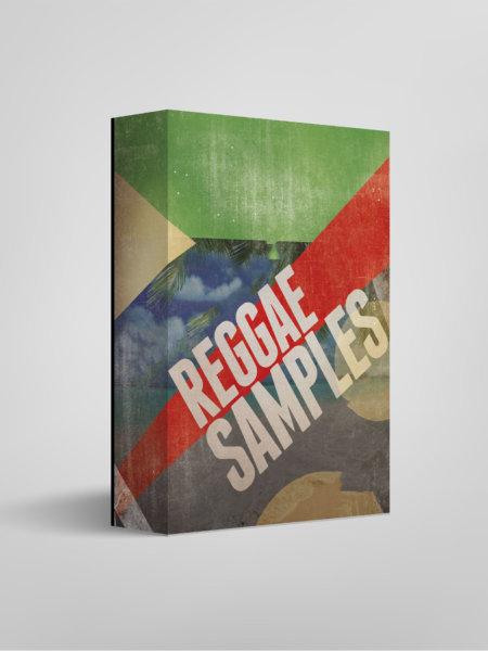 Reggae Samples Pack