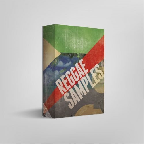 Reggae Samples Pack
