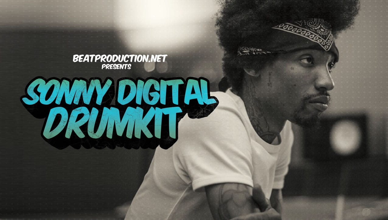 Sonny Digital Splice Drum Kit Reddit - Digital Photos and