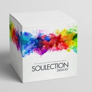 Soulection Drum Sample Pack