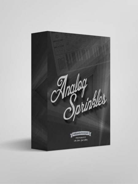 Analog SFX Samples Pack