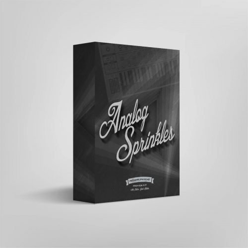 Analog SFX Samples Pack