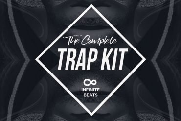 Trap Sound Kit