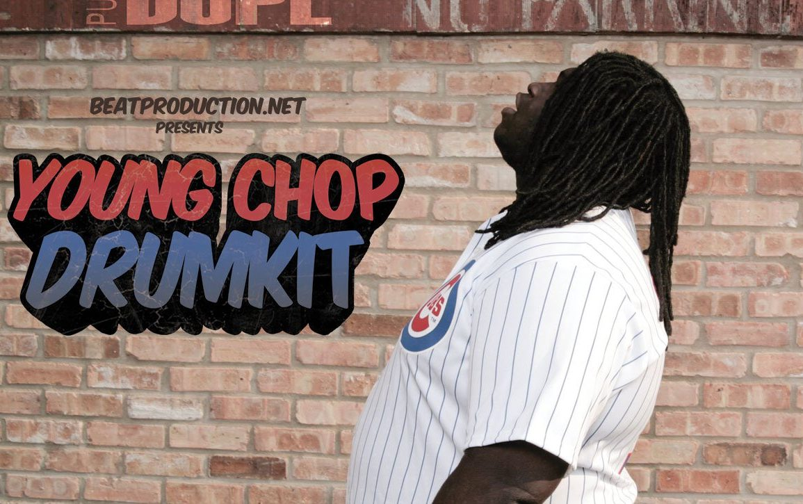 Young Chop Drum Kit