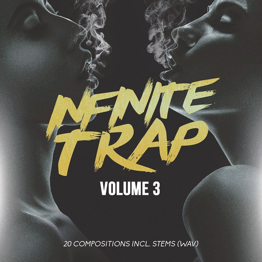 Trap Construction Kit Volume 3