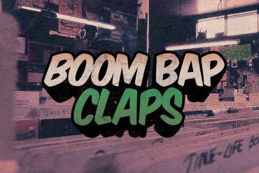 Boom Bap Claps