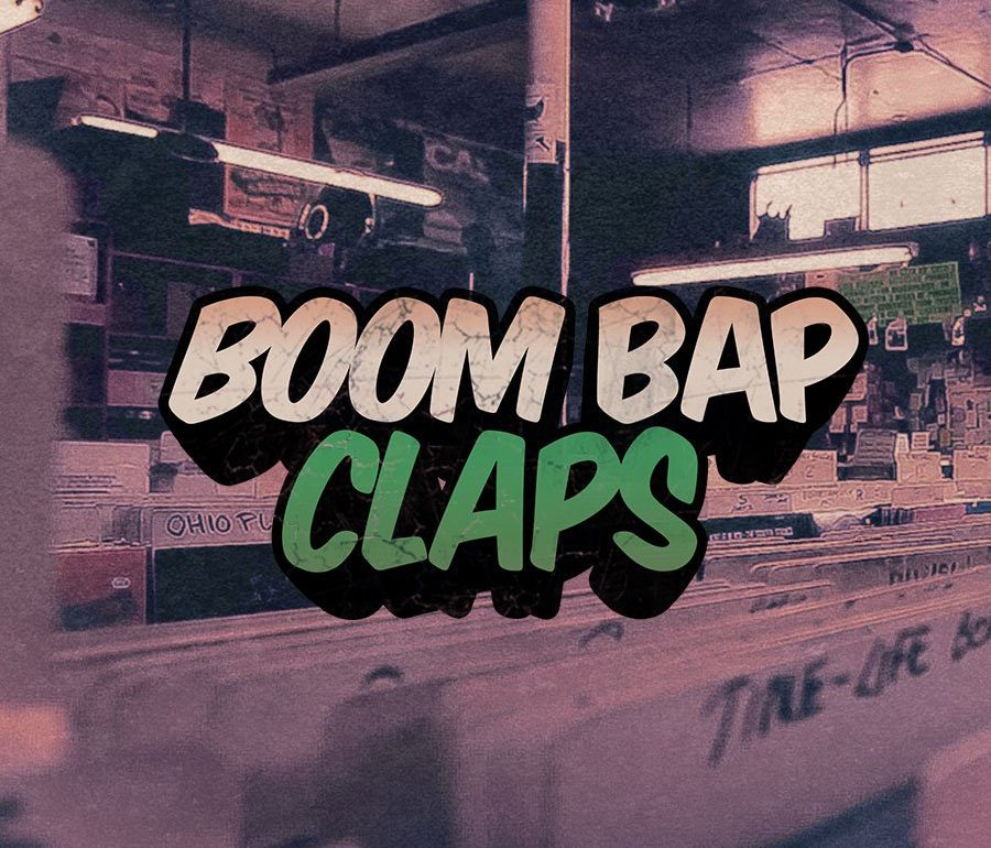 boom bap addict drum kit free