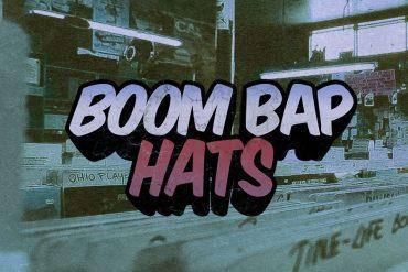 Boom Bap Hats