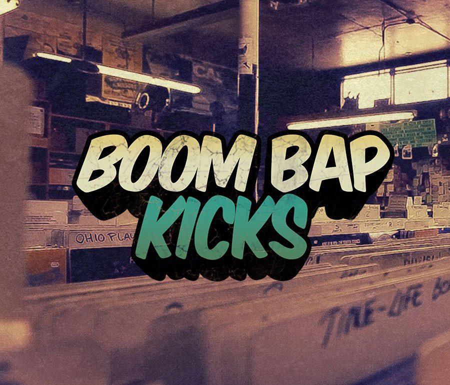 Boom Bap Kicks