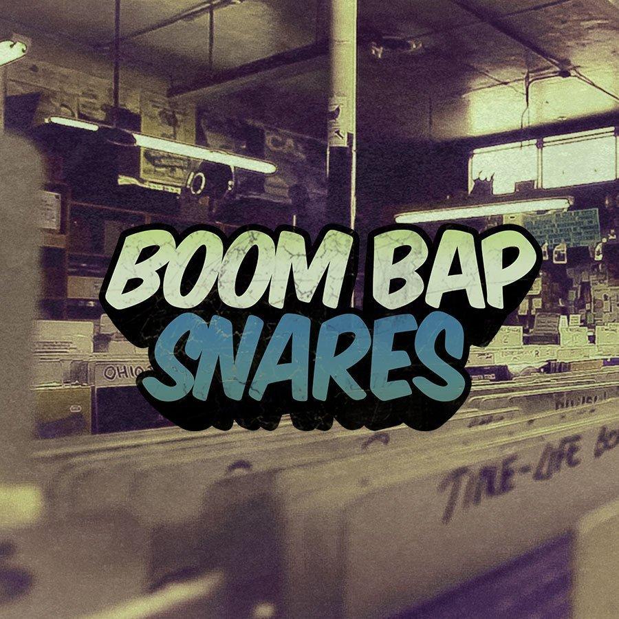 Boom Bap Snares