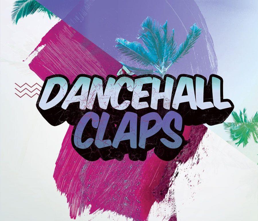 Dancehall Claps Samples