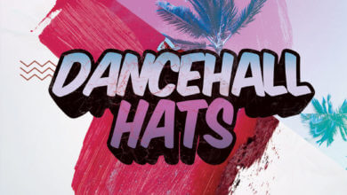 Dancehall Hats Samples