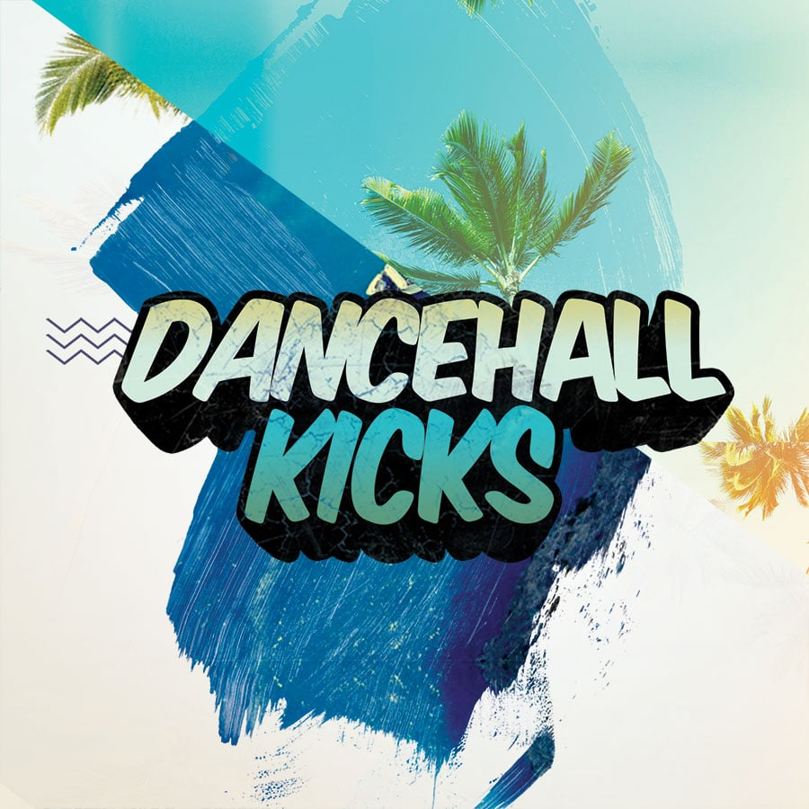 Dancehall Kicks (Free Download) | Beat Production