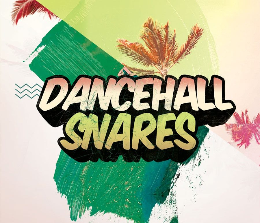 Dancehall Snares Samples