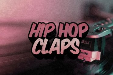 Hip Hop Claps Samples