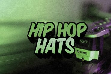 Hip Hop Hats Samples