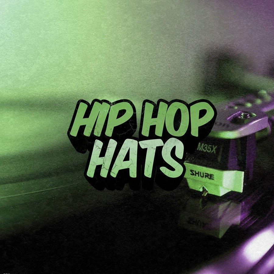 Hip Hop Hats Samples