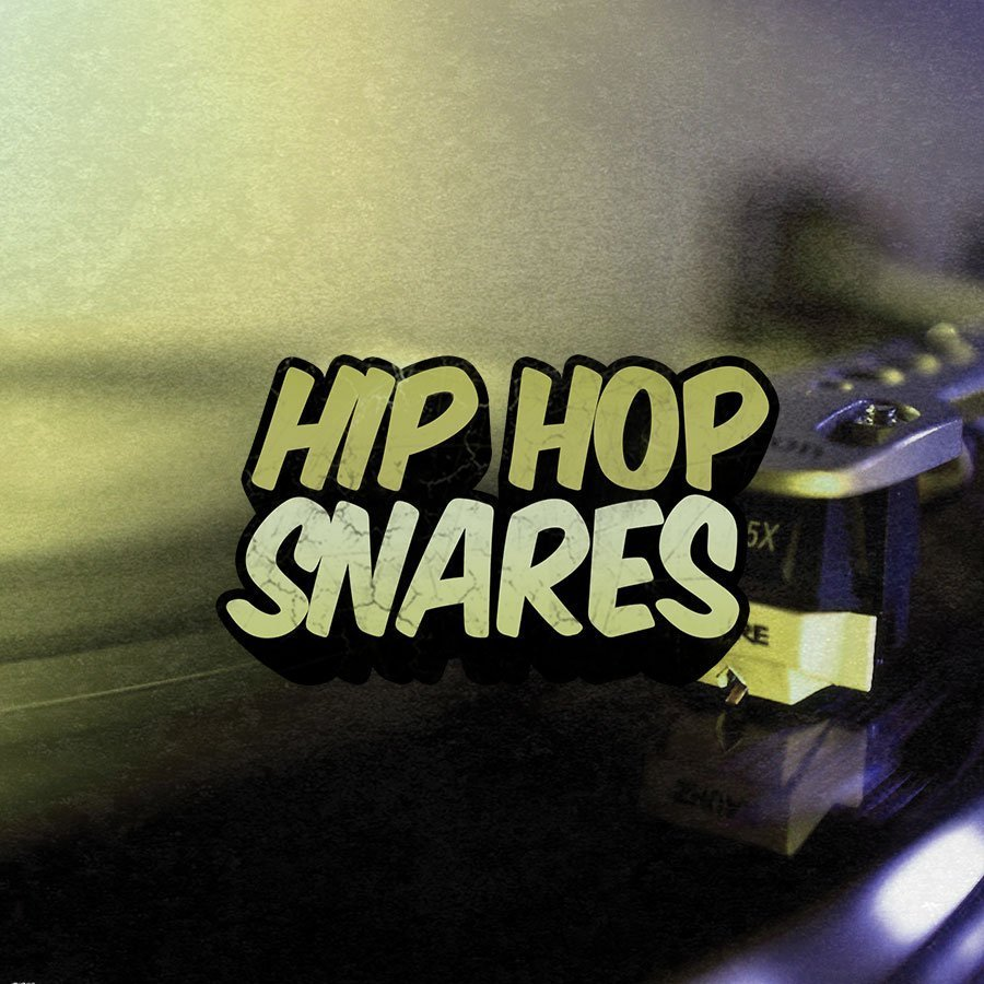 Hip Hop Snares Samples