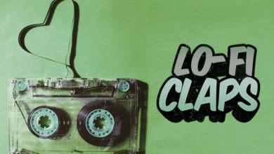 Lo-Fi Claps Samples