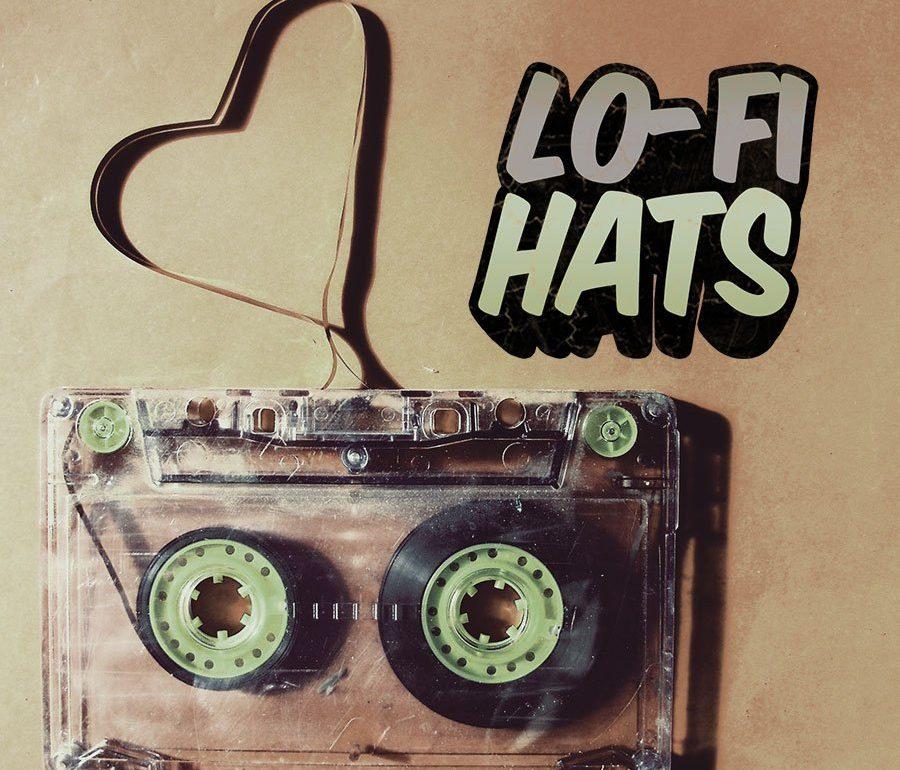 Lo-Fi Hats Samples