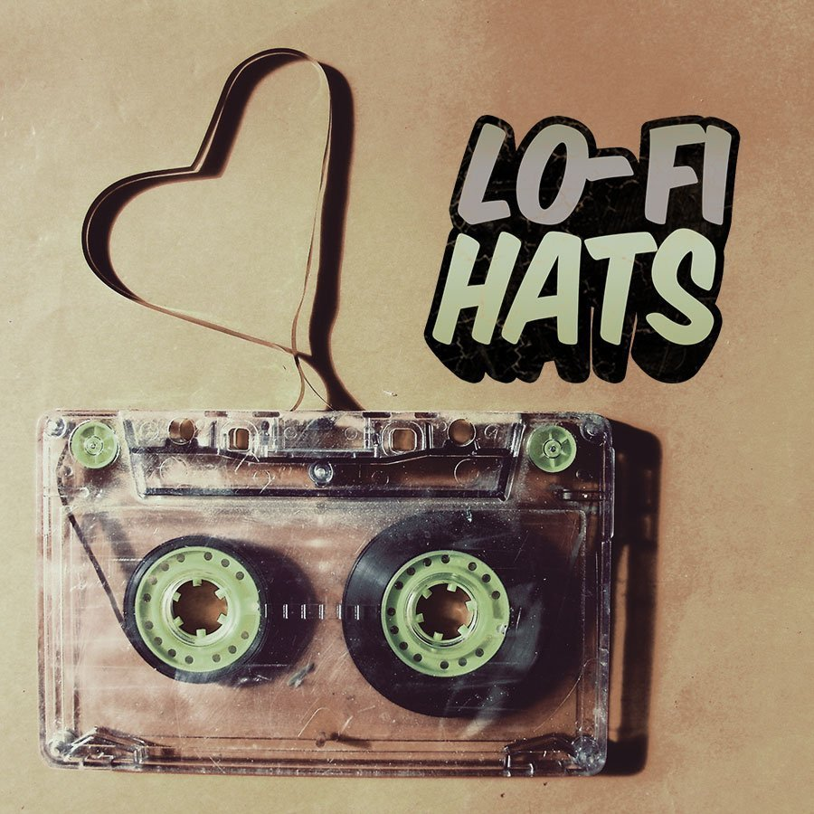 Lo-Fi Hats Samples