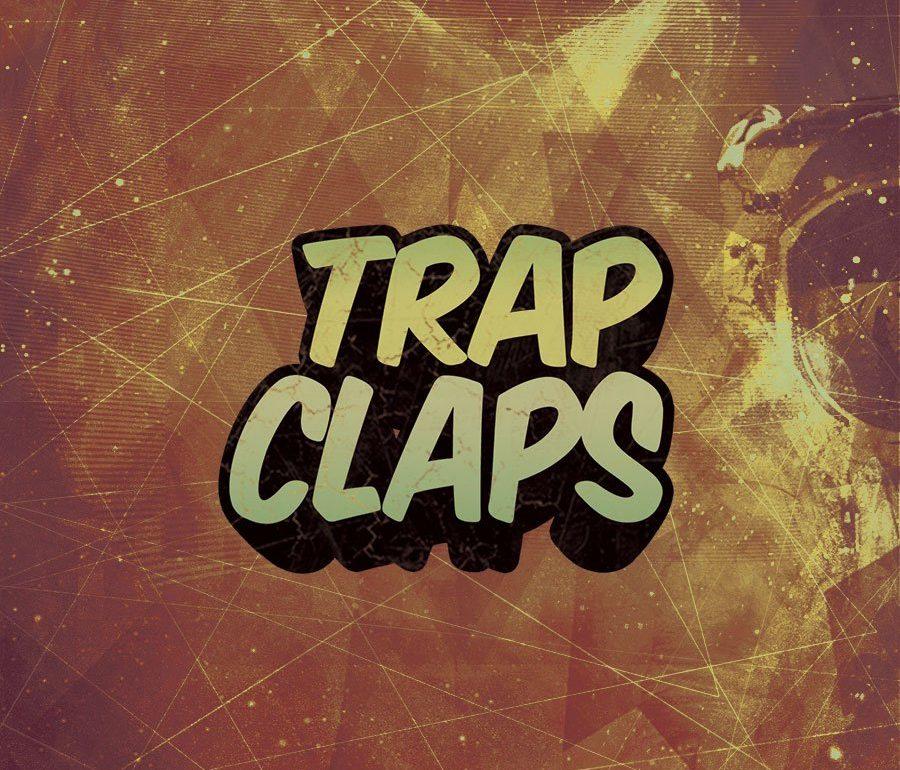 Trap Claps Samples