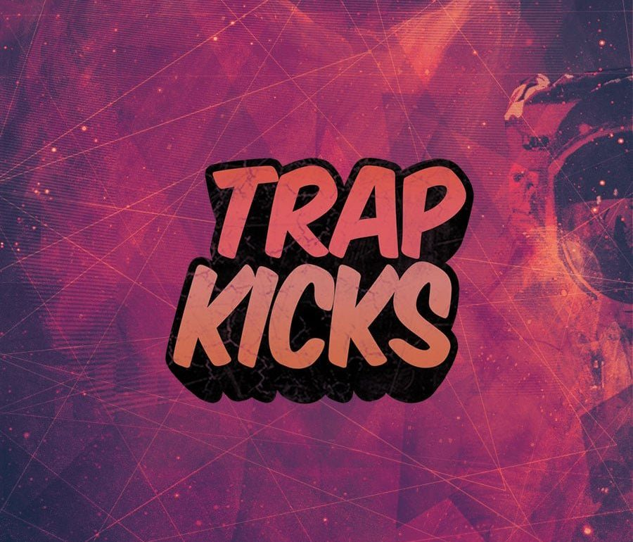 Trap Kicks Samples