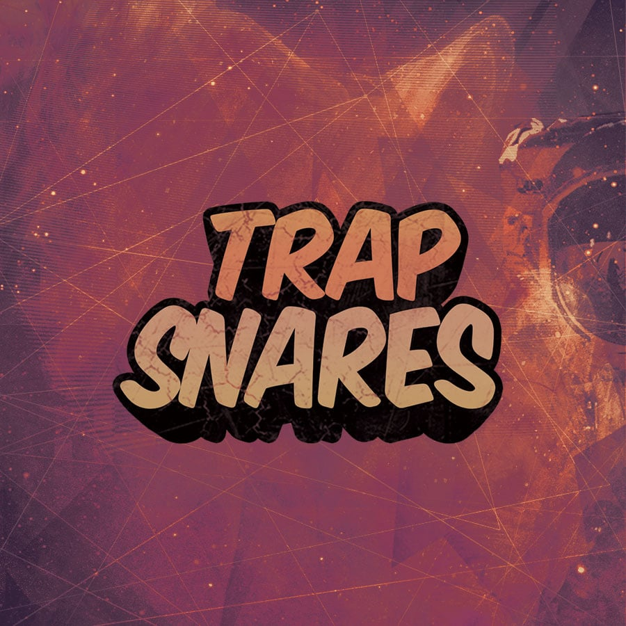 Trap Snares Samples