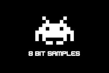 8-Bit Samples