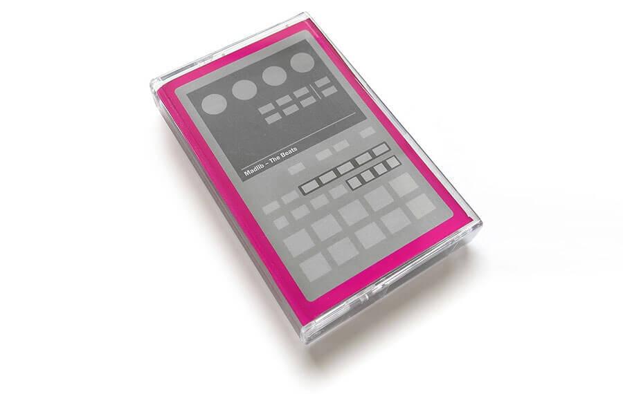 Beat Tape Madlib