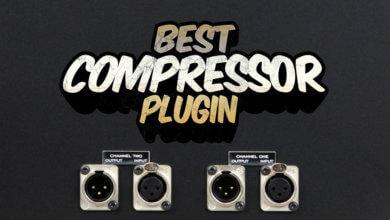 Best Compressor Plugin